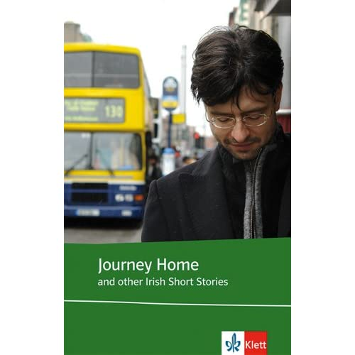 Journy Home and other Irish short stories