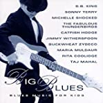 Big Blues Blues Music For Kid