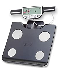 Tanita BC601 Body Fat Analyzer