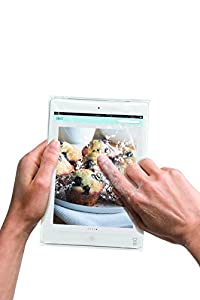 Disposable Sleeves for iPad - 25 Pack by Chef Sleeve