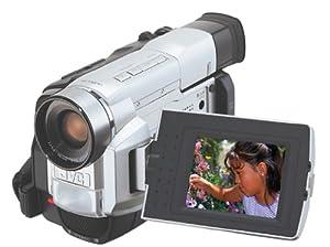 JVC GR-DVL300U Digital Camcorder