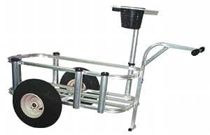 Fish n mate no front wheels sr cart for Fish n mate cart