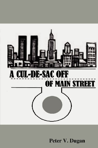A Cul-de-Sac Off of Main Street