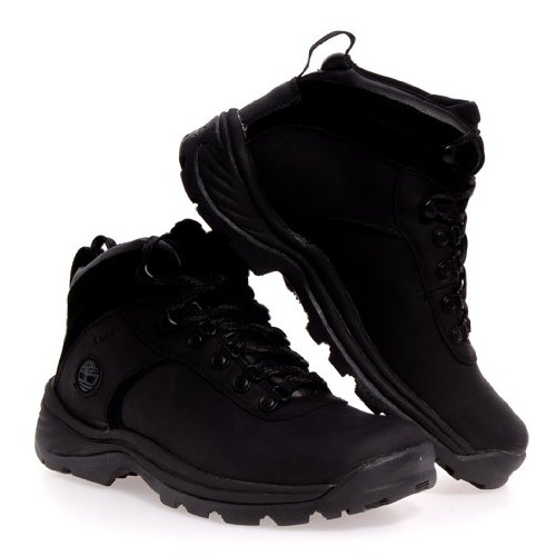 product review site template: $$$Timberland Men's Flume Waterproof