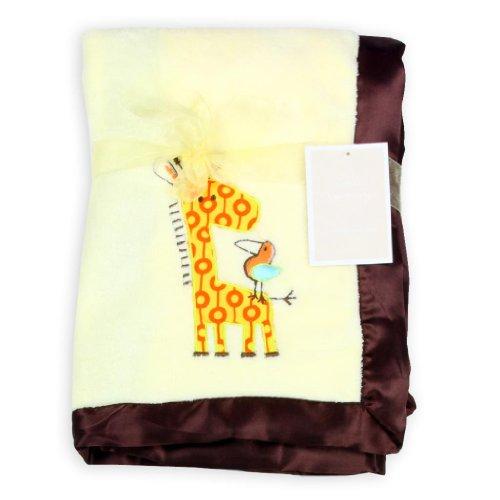 Baby Little Beginnings Fleece Blanket