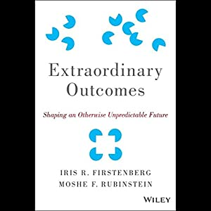 Extraordinary Outcomes Audiobook