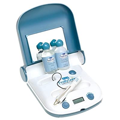 ... Hair Removal Home Electrolysis Kit : Electrolysis Machines : Beauty