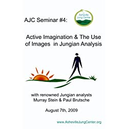 AJC 04 : Active Imagination & The Use of Images  in Jungian Analysis