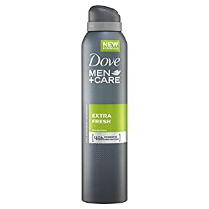 Dove Men+Care Extra Fresh Aerosol Anti-Perspirant Deodorant - 250 ml