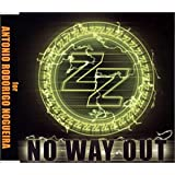NO WAY OUT (CCCD)