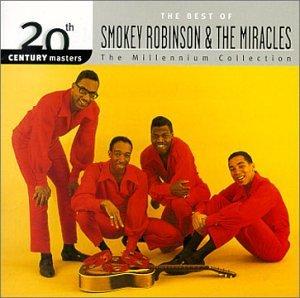 Smokey Robinson - 20th Century Masters - The Millennium Collection The Best Of Smokey Robinson & The Miracles - Zortam Music