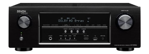 Best Price Denon AVR-S700W 7.2-Channel Network A/V Receiver with Bluetooth and Wi-Fi