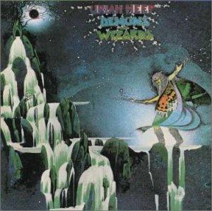 Uriah Heap - Demons And Wizards - Zortam Music