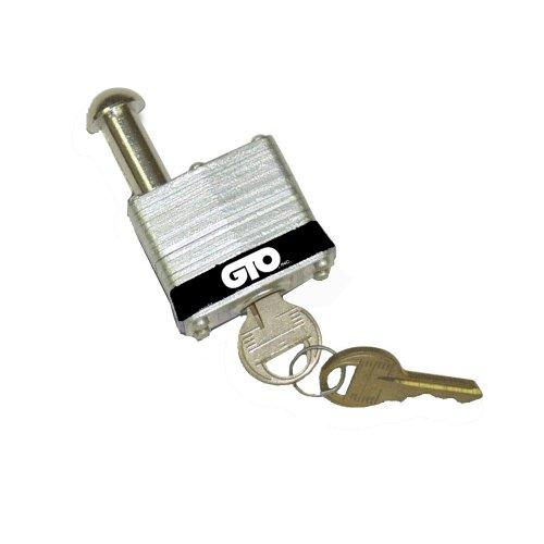 Mighty Mule Gate Operator Security Pin Lock (Fm133)