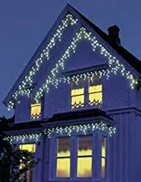 450 Clear Mini Icicle Lights by Target