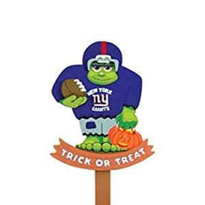 NFL 30 Halloween Stakes NFL Team: New York Giants by SC Sports