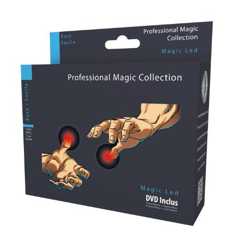 Oid Magic - Juego de magia (558) (versión en francés)
