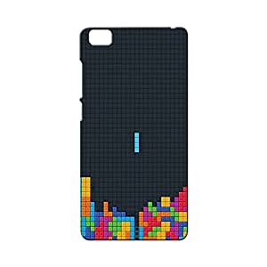 BLUEDIO Designer Printed Back case cover for Coolpad Note 3 - G0594