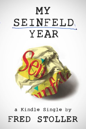 My Seinfeld Year by Fred Stoller ebook deal