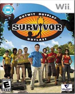 Imagen de Wii Survivor