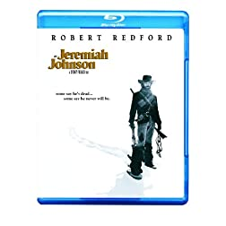 Jeremiah Johnson [Blu-ray]
