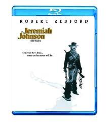 Jeremiah Johnson [Blu-ray]