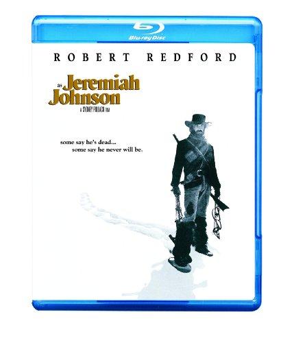Jeremiah Johnson (1972) (BD) [Blu-ray]