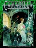 img - for Guide To The Camarilla - Sourcebook For Vampire - The Masquerade, Ww2302 book / textbook / text book