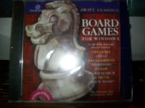 Swift Classics Board Games