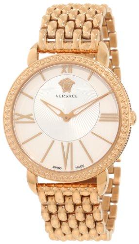 Versace Women's M6Q80D002 S080 Krios Rose IP Watch