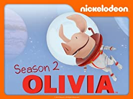 Olivia Season 2