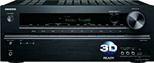 Onkyo TX-NR414 5.1-Channel Network A/V Receiver(Black) (Discontinued by Manufacturer)