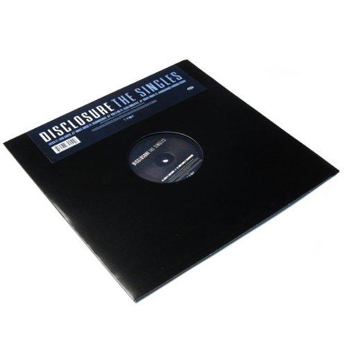 Disclosure - Disclosure - Zortam Music