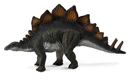 CollectA Stegosaurus Toy