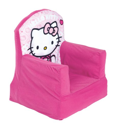 Worlds Apart Hello Kitty Cosy Chair