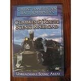 Great American Rail Journeys: Cumbres & Toltec Scenic Railroad