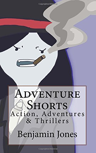 Adventure Shorts: Action, Adventures & Thrillers