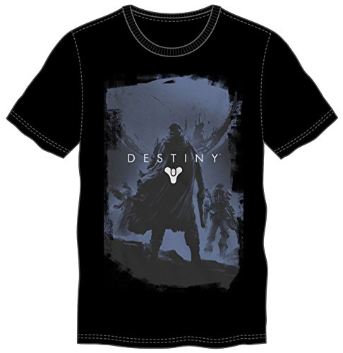 Destiny - Key Art T-Shirt Size M (Ps4 Merchandise compare prices)