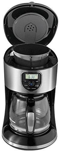 Black & Decker CM4000S 12-Cup Programmable Coffeemaker