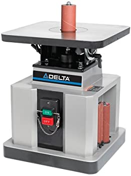 Delta 1/2-HP Oscillating Bench Spindle Sander