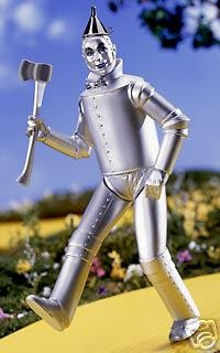 2001 The Wizard of Oz Porcelain Doll Collection #4 - Tin Man - Buy 2001 The Wizard of Oz Porcelain Doll Collection #4 - Tin Man - Purchase 2001 The Wizard of Oz Porcelain Doll Collection #4 - Tin Man (Mattel, Toys & Games,Categories,Dolls,Porcelain Dolls)
