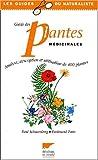 echange, troc Paul Schauenberg, Ferdinand Paris - Guide des plantes médicinales