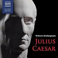 Julius Caesar audio book