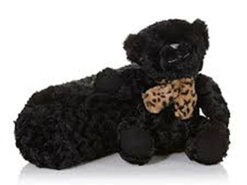 a-by-adrienne-landau-faux-fur-throw-and-teddy-bear-black