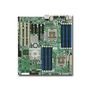 Intel 5500 Xeon-dp Eatx 2PCIE16 PCIE4 3PCI