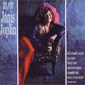Janis Joplin - Best of Janis Joplin, the Very - Zortam Music