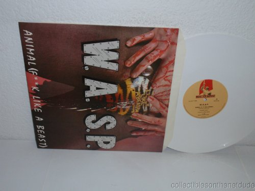 W.A.S.P. - Animal ( Fuck Like A Beast ) - Zortam Music