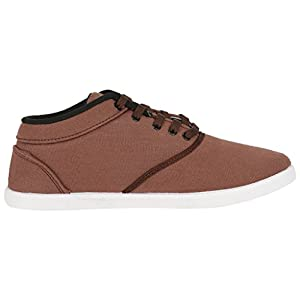 Globalite Men's Casual Shoes Crux Camel GSC0309