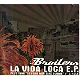 "La Vida Loca [Vinyl Single]von ""Broilers"""