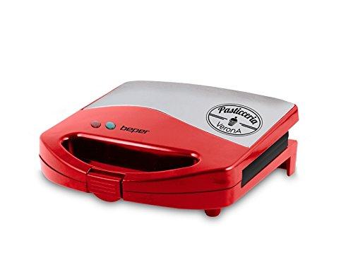 Macchina piastra elettrica per cialde waffel waffle belgi waffles maker in teflon antiaderente - Cucina con piastra elettrica ...